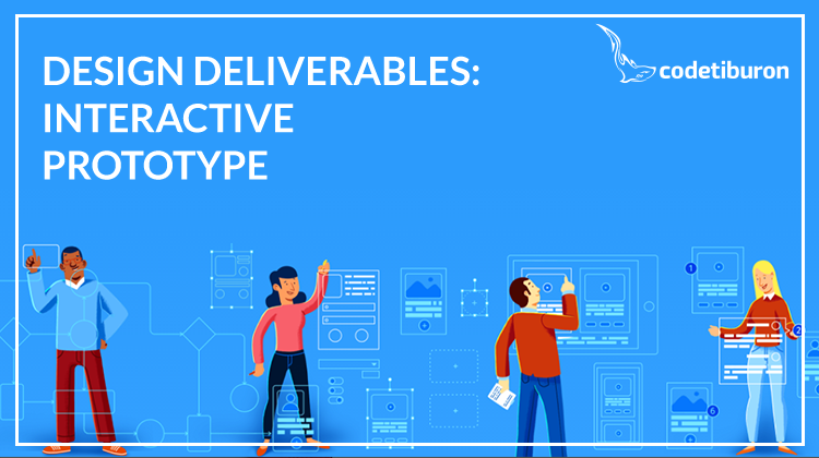 Design Deliverables: Interactive Prototype