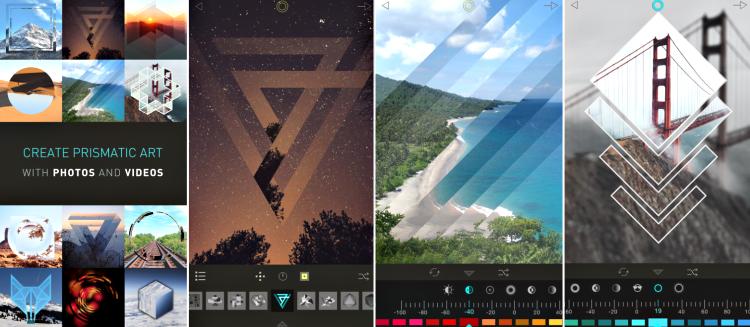 Fragment app screenshot