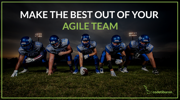 Make the best out of your Agile team
