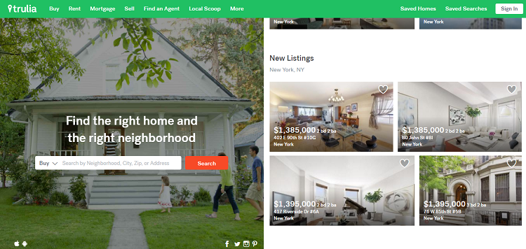 Build a Real Estate WebSite with Listing: Hacks, Tips
