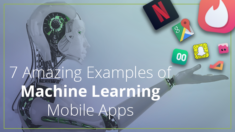 Best machine learning application ideas for mobile apps