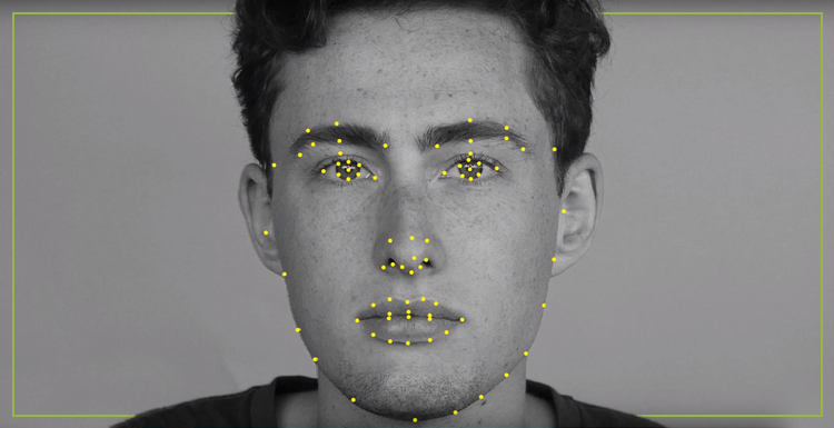 Face recognition Snapchat