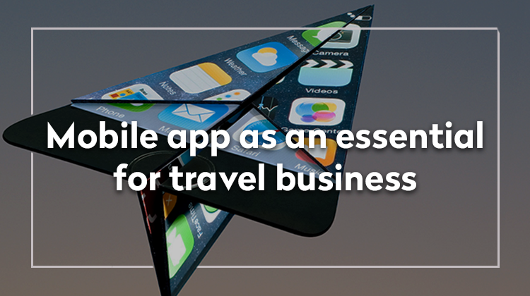 How to make a travel app