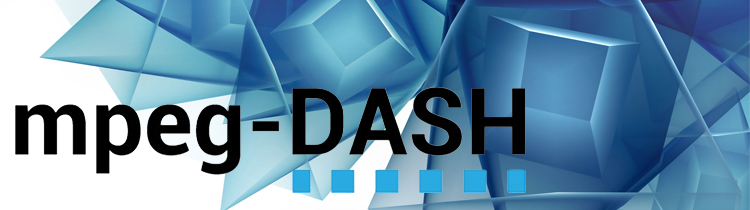 MPEG-DASH video streaming protocol
