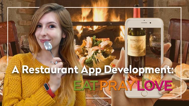 Restaurant App Development or How to Create a Restaurant App