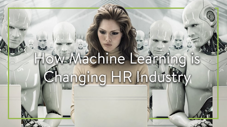 Machine learning in HR industry