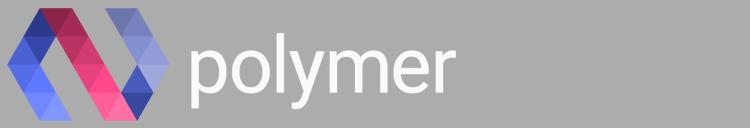 Polymer framework for progressive web app development