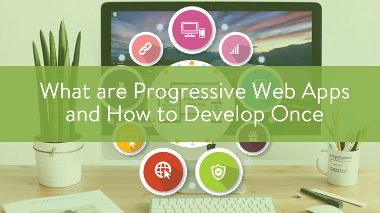 how to create progressive web application