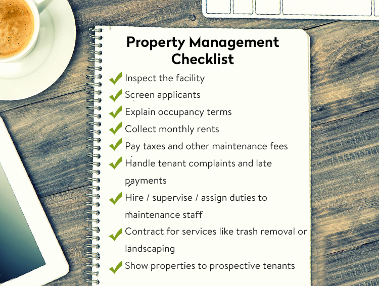 solutions for property management software