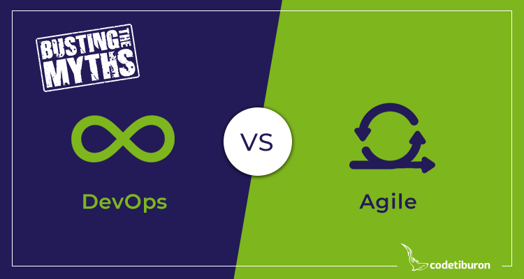 difference between agile and devops methodologies