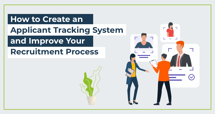 build your own applicant tracking system